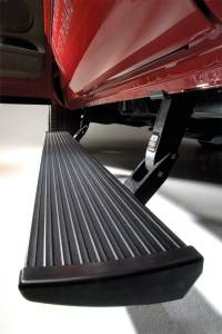 Exterior - Running Boards/ Power steps - AMP Research - AMP Research PowerStep Plug-N-Play System 76151-01A