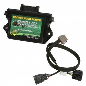 2008-2010 Ford 6.4L Powerstroke - Programmers/Tuners/Chips - BD Diesel - BD Diesel Throttle Sensitivity Booster - Ford 1057734