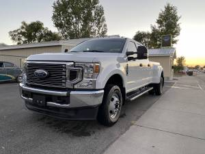 Trucks for Sale - PowerTech Diesel - 2020 FORD F350 DUALLY