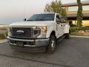 PowerTech Diesel - 2020 FORD F350 DUALLY - Image 2
