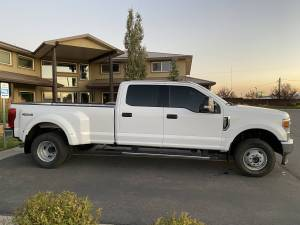 PowerTech Diesel - 2020 FORD F350 DUALLY - Image 3
