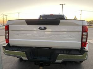 PowerTech Diesel - 2020 FORD F350 DUALLY - Image 10