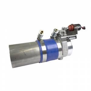 Air Intakes & Accessories - Air Intake Kits - BD Diesel - BD Diesel Positive Air Shutdown (Manual Controlled) - Generic 3.5in 1036732-M