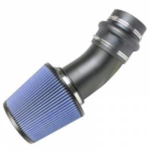 Air Intakes & Accessories - Air Intake Kits - BD Diesel - BD Diesel INTAKE KIT, Track Master S400 - 5.5-inch Inlet 1045247