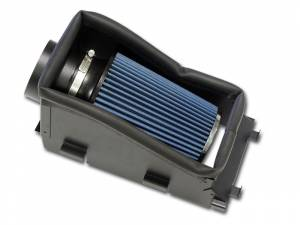Air Intakes & Accessories - Air Intake Kits - Bully Dog - Bully Dog 1999.5-2003 Powerstroke 7.3L RFI Cold Air Intake System | 221103