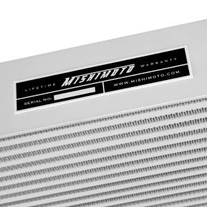Mishimoto - Mishimoto Performance Intercooler GM Duramax 2001-2005 - Image 4