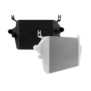 Turbo Chargers & Components - Intercoolers and Pipes - Mishimoto - Mishimoto Diesel Intercooler Kit Ford Powerstroke 2003-2007