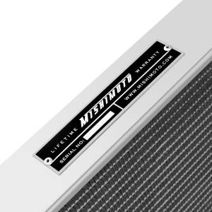 Mishimoto - Mishimoto Aluminum Radiator Ford Powerstroke 1999-2003 - Image 3