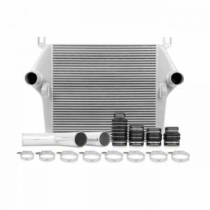 Mishimoto - Mishimoto Intercooler, Pipe and Boot Kit Dodge Cummins 2003-2007 - Image 2