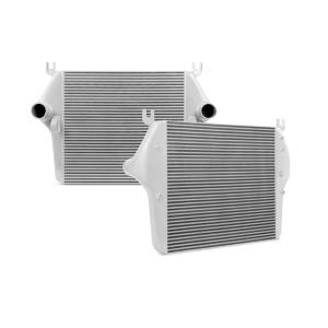 Mishimoto - Mishimoto Intercooler, Pipe and Boot Kit Dodge Cummins 2003-2007 - Image 3