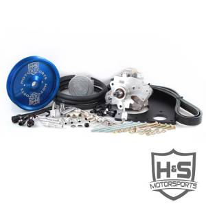 H&S Performance - H&S Dual High Pressure Kit for 2011-13 Ford 6.7L Powerstroke - Image 2