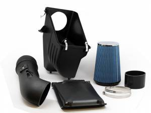 Bully Dog - Bully Dog 2011-2014 Powerstroke 6.7L RFI Cold Air Intake System | 51104 - Image 2