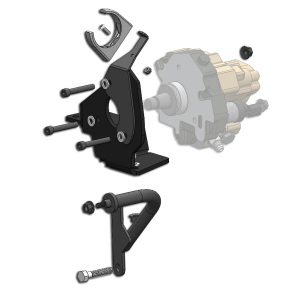 ATS Diesel - ATS Diesel 2010-2011 Cummins 6.7L Twin Fueler Injection Pump Kit | 7019002356 - Image 2