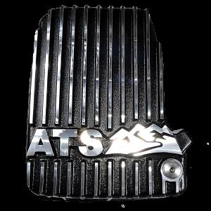 ATS Diesel - ATS Diesel 2007.5-2014 Cummins 68RFE Transmission Deep Pan | 3019002326 - Image 2