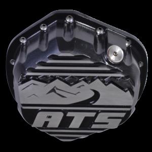 ATS Diesel - ATS Diesel Ram & Silverado|Sierra 14-11.5 Rear Differential Cover | 4029156248 - Image 2