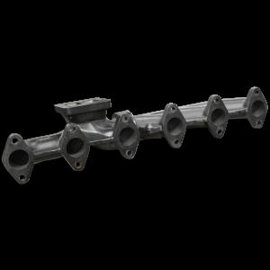 ATS Diesel - ATS Diesel 2003-2012 Cummins Pulse Flow Wede Exhaust T4 Exhaust Manifold | 2049422272 - Image 2
