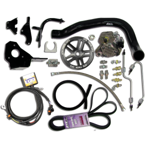 Fuel System - Fuel System Parts - ATS Diesel - ATS Diesel 2007.5-2009 Cummins 6.7L Twin Fueler Injection Pump Kit | 7019002326