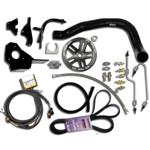 Fuel System - Fuel System Parts - ATS Diesel - ATS Diesel 2007.5-2009 Cummins 6.7L Twin Fueler Injection Pump Kit Without CP3 | 7018002326
