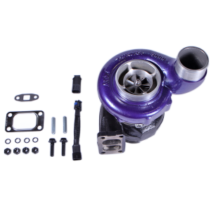 Turbo Chargers & Components - Turbo Charger Kits - ATS Diesel - ATS Diesel 2003-2007 Cummins Aurora 3000 Turbo System | 2029302272