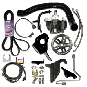 Fuel System - Fuel System Parts - ATS Diesel - ATS Diesel 2004.5-2007 Cummins 5.9L Twin Fueler CP3 Pump Kit | 70190002290