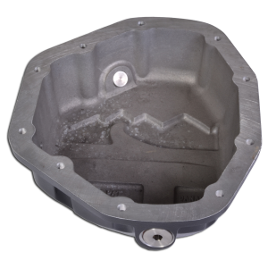 ATS Diesel - ATS Diesel 1986-2007 Powerstroke Rear Differential Cover | 4029003068 - Image 3