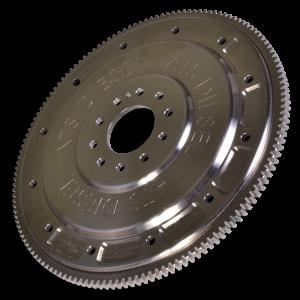Automatic Trans/Parts - Automatic Trans Hard Parts - ATS Diesel - ATS Diesel 2001-2010 Duramax Allison 1000 Billet Flex Plate | 3059004248