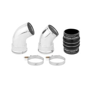 Mishimoto - Mishimoto Diesel Intercooler Pipe and Boot Kit (Cold Side) GM Duramax 2006-2010 - Image 2