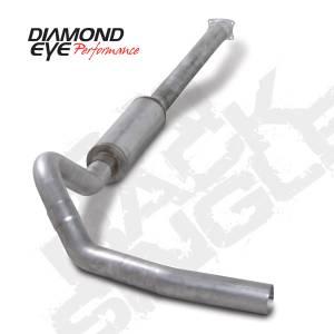 Diamond Eye Performance - Diamond Eye 2001-2005 Duramax Cat Back Exhaust Systems - Image 2