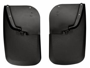 Husky Liners - Husky Liners 1994-2002 Ram Front|Rear Molded Mud Flaps - Image 1