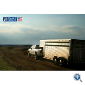 B&W Hitches - B&W Hitches 2001-2007 Silverado|Sierra 3500 Turn Over Gooseneck Hitch - Image 5