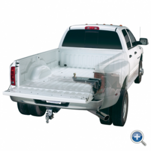 B&W Hitches - B&W Hitches 2014 Ram 2500 Turn Over Gooseneck Hitch - Image 3