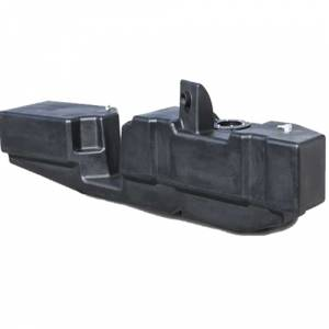 Titan Fuel Tanks - Titan Fuel Tanks 2001-2010 Duramax Midship Replacement Tank - Image 2