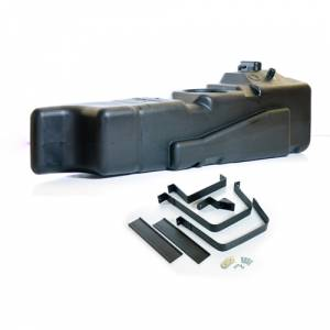 Titan Fuel Tanks - Titan Fuel Tanks 2011-2014 Powerstroke Midship Replacement Tank - Image 2