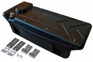 Titan Fuel Tanks - Titan Fuel Tanks 60 Gallon In Bed Diesel Transfer Tank - Image 1