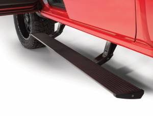 Exterior - Exterior Accessories - AMP Research - Amp Research PowerSteps Dodge Ram Quad Cabs 2003-2009