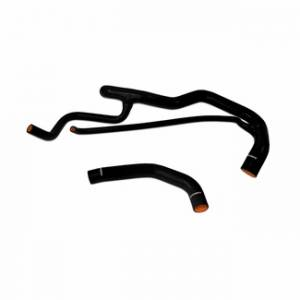 Cooling System - Cooling System Parts - Mishimoto - Mishimoto Silicone Coolant Hose Kit GM Duramax 2001-2005