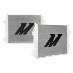 Mishimoto - Mishimoto Aluminum Radiator GM Duramax 2011-2015