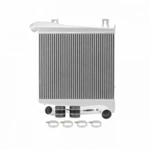 Turbo Chargers & Components - Intercoolers and Pipes - Mishimoto - Mishimoto Diesel Intercooler Kit Ford Powerstroke 2008-2010