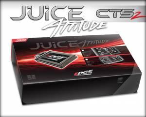 Edge Products - Edge CTS2 Juice w/ Attitude 2001-2002 Cummins