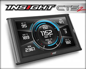 Edge Products - Edge Insight CTS2 Monitor