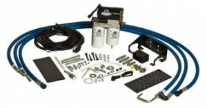 Fuel System - Fuel System Parts - AirDog by PureFlow - AirDog II 4G Diesel Fuel Pump GM Duramax 2015-2016