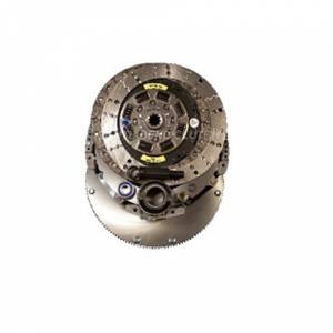 Transmission - Manual Trans/Clutch Components - Southbend Clutch - Southbend Clutch Single Disc Dodge Cummins 1988-2004