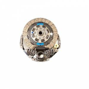 Transmission - Manual Trans/Clutch Components - Southbend Clutch - Southbend Clutch Single Disc Ford Powerstroke 2004-2007
