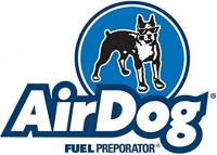 AirDog by PureFlow - Airdog Fuel Filter and Water Separator Replacement #WS100