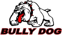 Bully Dog - 31302 Custom A-pillar Mount, paintable, GT, PMT and WatchDog