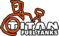 Titan Fuel Tanks - Titan Fuel Tanks 2011-2014 Duramax Midship Replacement Tank