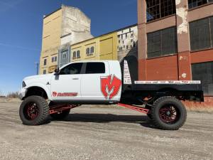 PowerTech Diesel - 2018 Ram 3500 sport Mega cab long bed Cummins - Image 15