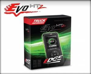 2011-2016 GM 6.6L LML Duramax - Programmers/Tuners/Chips - Edge Products - Edge Products Handheld programmer 26040
