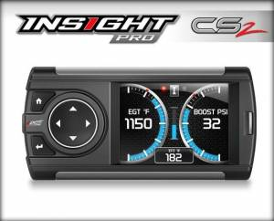 2008-2010 Ford 6.4L Powerstroke - Programmers/Tuners/Chips - Edge Products - Edge Products Monitor 86000