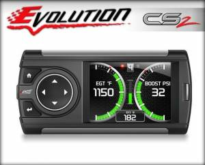 2008-2010 Ford 6.4L Powerstroke - Programmers/Tuners/Chips - Edge Products - Edge Products CALIFORNIA EDITION DIESEL EVOLUTION CS2 85301